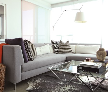 7 Space Saving Tips For A Small Condo